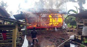 Kebakaran Nyalindung Sukabumi