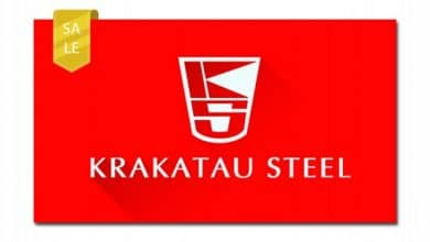 Kratau Steel Dijual Tidak oleh Dahlan Iskan 390x220 - Dijual Tidak