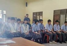 Pelajar Jepang 220x150 - Pelajar Jepang Belajar Pertanian di Cikembar