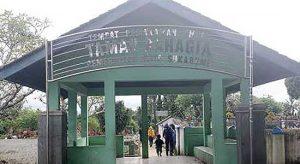 Taman Bahagia Sukabumi
