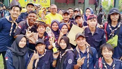UBSI Marwan Hamami 390x220 - Menengok UKM Pelita UBSI Juara Lintas Alam Sukabumi