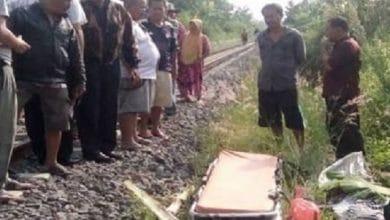 warga karangtengah ditabrak kereta api 390x220 - Warga Karangtengah Tewas Ditabrak Kereta Api, Penyebabnya Bikin Ngelus Dada