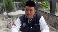 Budi Mulyadi Sekretaris DPD PAN Kabupaten Sukabumi