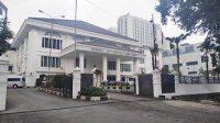 Gedung DPRD Jawa Barat