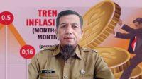 Sekretaris TPID, Cecep Mansyur