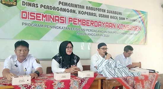 DPKUKM Kabupaten Sukabumi