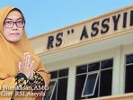 Nina Nurtikasari,AMG Tim Gizi RSI Assyifa