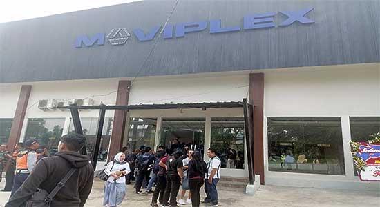 Bioskop Moviplex Sukabumi