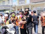 SAPMA Pemuda Pancasila Kabupaten Sukabumi