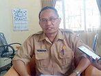 Kepala Dinas Tenaga Kerja Kota Sukabumi, Didin Syaripudin
