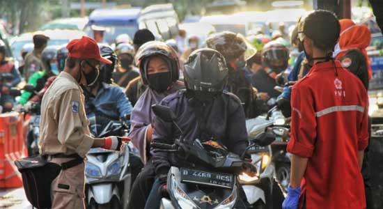 Psbb Kota Bandung Diperpanjang Sampai 29 Mei 2020 Radarsukabumi Com