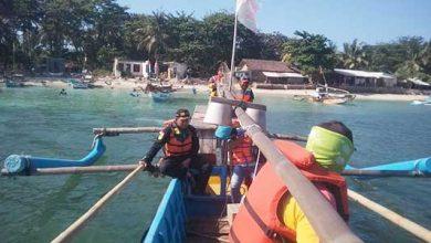 Photo of Nihil, Hari Kedua Pencarian Korban Laka Laut di Pantai Pangumbahan