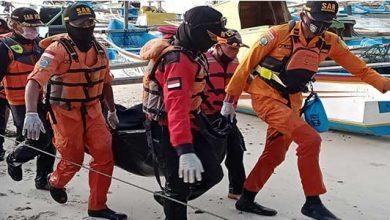 Photo of Jasad Wisatawan Digulung Ombak Pantai Selatan Sukabumi Ditemukan