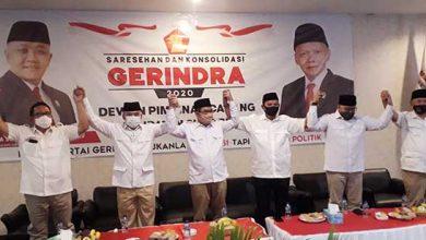 Photo of Gerindra Optimis, Adjo-Iman Juara di Pilkada Kabupaten Sukabumi 2020