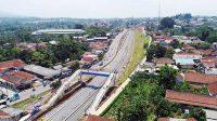Double-Track-Sukabumi