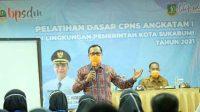 Achmad Fahmi Raih Penghargaan