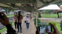 Walikota Bogor Bima Arya