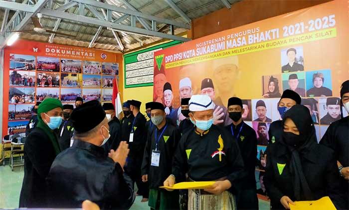 DPD PPSI Kota Sukabumi