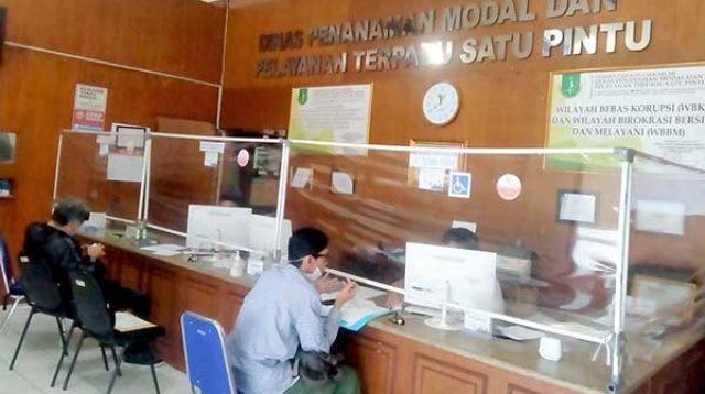 DPMPTSP Kota Sukabumi