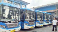 Dishub Kota Sukabumi BRT