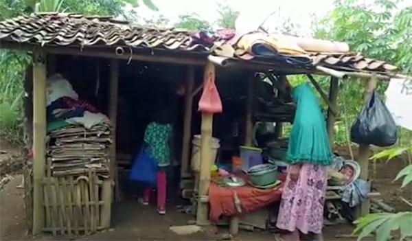 Gubuk Cikembang Sukabumi