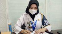 Karlyn Ambarwati Imigrasi Sukabumi