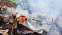 Kebakaran palabuhanratu Sukabumi