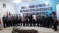 Kejari Kabupaten Sukabumi