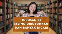 Kuliah Jurusan S2