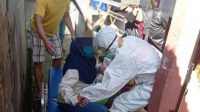 Tenaga kesehatan Kota Sukabumi
