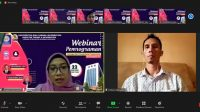 UBSI Sukabumi Webinar