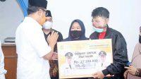 Udunan Online Sukabumi