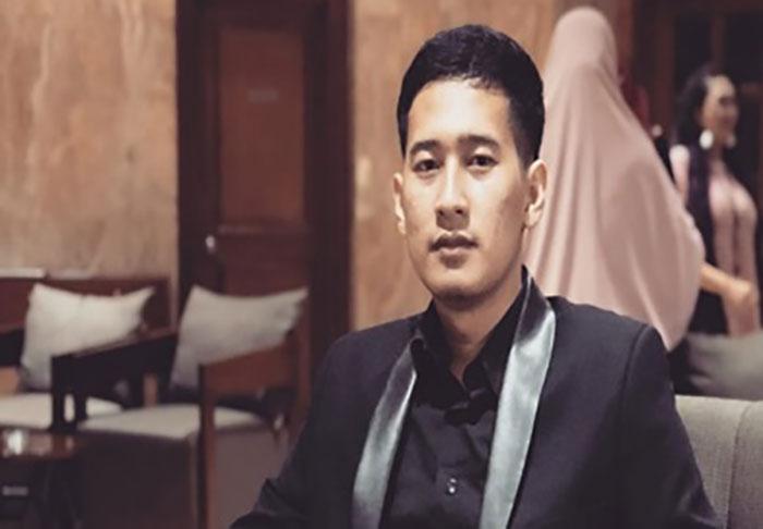 dr. Muhammad Kamal Khairudin M.M