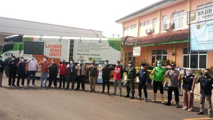 ACT-Sukabumi RSUD Sekarwangi
