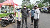PPKM Kota Sukabumi