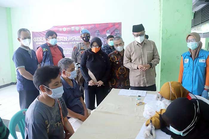 Walikota Sukabumi, Achmad Fahmi