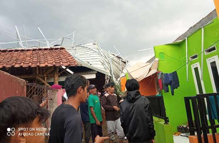 Angin Kencang Sukabumi