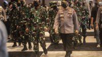 Kapolri Jenderal Pol Listyo Sigit Prabowo