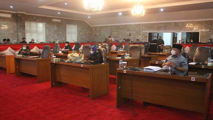 DPRD Kota Sukabumi