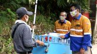 Dinas Pekerjaan Umum Kabupaten Sukabumi
