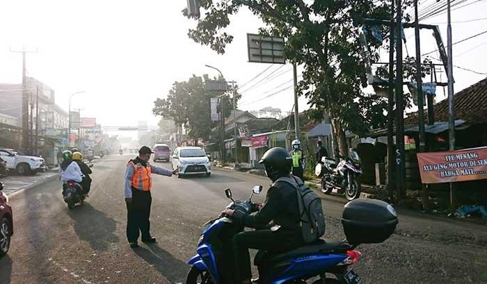 Dishub kota Sukabumi