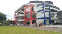 GOR Merdeka Kota Sukabumi