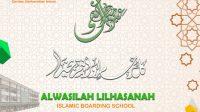 Alwasilah Lilhasanah Islamik Boarding School