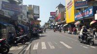 Jl Ahmad Yani Kota sukabumi