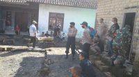Kebakaran Desa Wanasari, Kecamatan Surade
