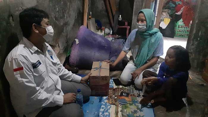 Keluarga Narkoba 402kg Sukabumi