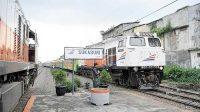 Kereta Api Sukabumi