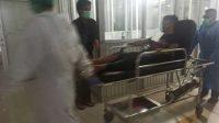 Korban Pembacokan Cibeureum Sukabumi