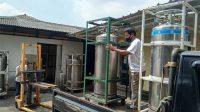 Kota Bogor Krisis Oksigen