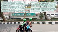 Layanan Hotline puskesmas Kota Sukabumi